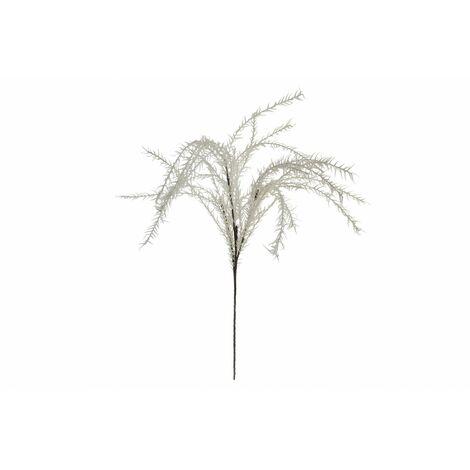 Flor Artificial Blanca, para decoración Interior y Exterior, ideal para Jarrones. Diseño Floral con estilo Natural - Hogar y Más