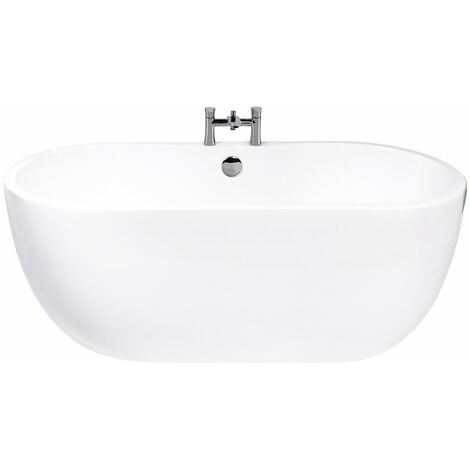 Florence 1655 Double Ended Freestanding Bath