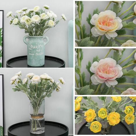Flores artificiales flores artificiales champan clara