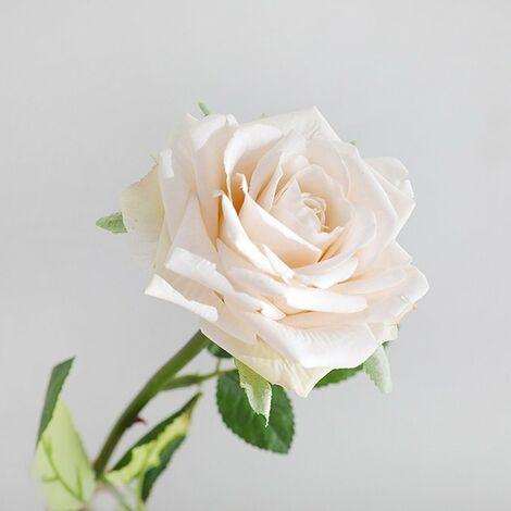 Flores artificiales, flores artificiales para la decoracion del hogar, plantas artificiales para bodas