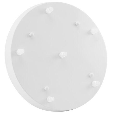 Florón Aluminio 6x1