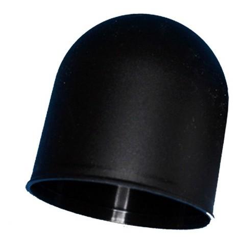 Floron Negro Retractilado Diam 7.5Cm - NEOFERR