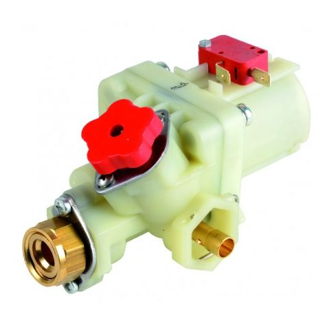 Flow switch + venturi serane 23s - GEMINOX : 87168261120