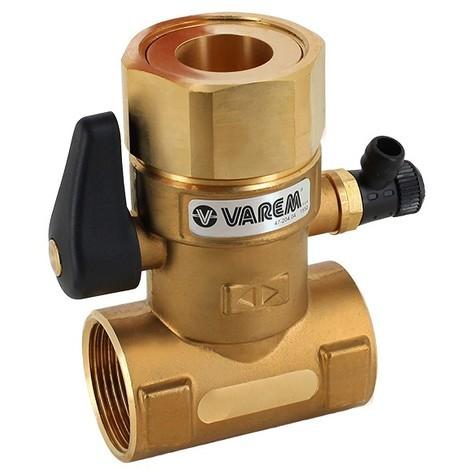 Flow Valve 11/2 de Varem - Réservoir à vessie