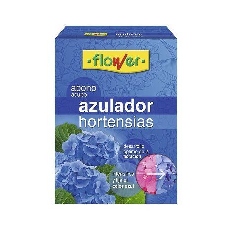 FLOWER Abono Azulador de Hortensias Soluble, 150 gr