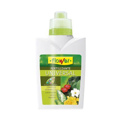 FLOWER Fertilizante Líquido UNIVERSAL, 500 ml