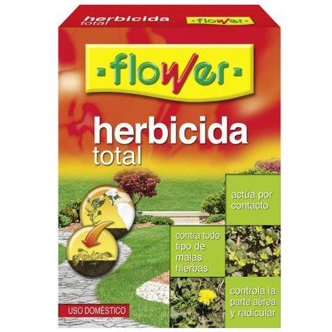 Flower Herbicida Total Sistémico 35502 50ml