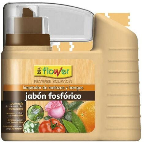 FLOWER JABÓN FOSFÓRICO 500ML