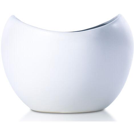 Flowerpot ceramic flowerpot table decoration