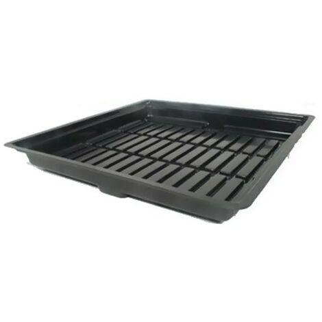 FLOWTABLE 4X4 1220X1220mm , table à marée , table inondable pour culture hydroponique
