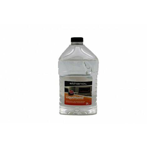 Flüssiges Bioethanol und Gelbrennstoff