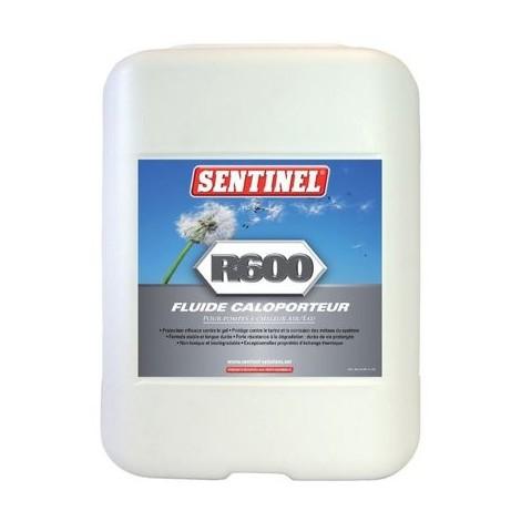 Fluide caloporteur R600 Sentinel