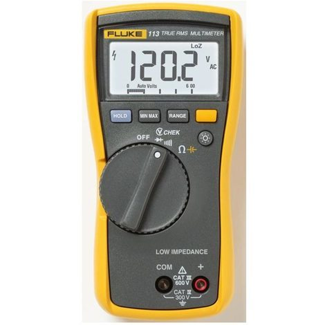 fluke 3328032 | fluke 3328032 - testeur multimetre automatique