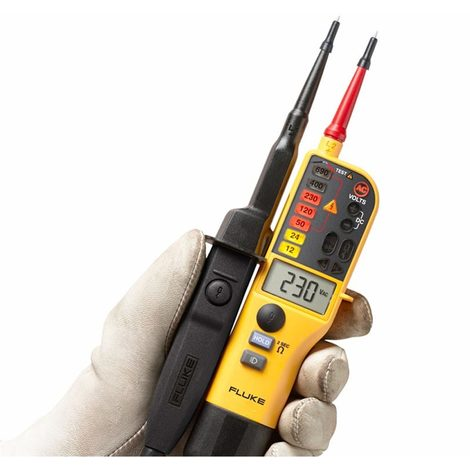 fluke 4016945 | fluke t90 - detecteur tension (vat selon en 61243)