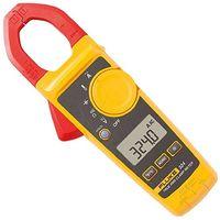 fluke 4705656 | fluke 324 f - 4705656 - pince multimetre trms 400 a ac avec temperature