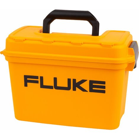 Fluke C1600 Meter and Accessory Case