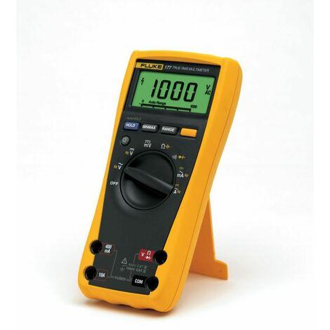 FLUKE FLUKE-175 EGFID Echteffektiv-Multimeter