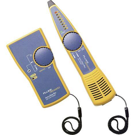 Fluke Networks Tongenerator und Tonverfolger Kit MT-8200-60-KIT Netzwerk Y719491