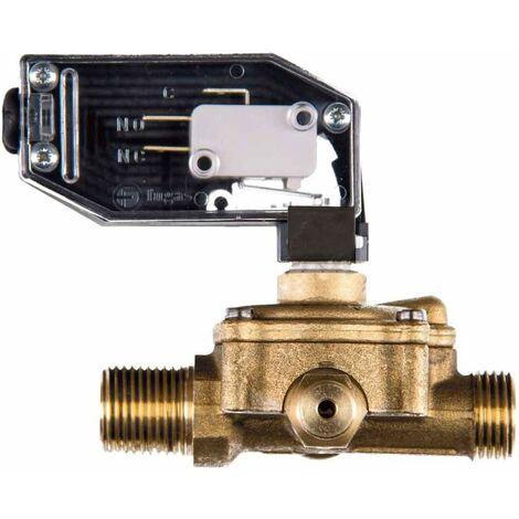 Flusostato manómetro caldera Standard HE049000245