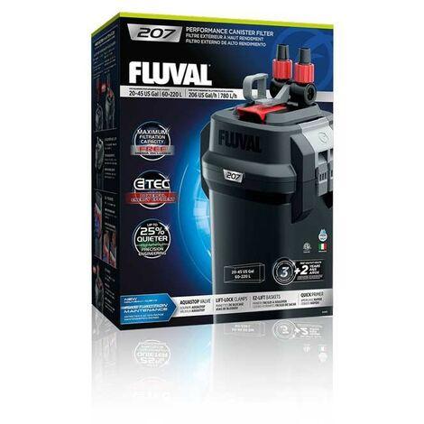 Fluval 207 Filtro Externo