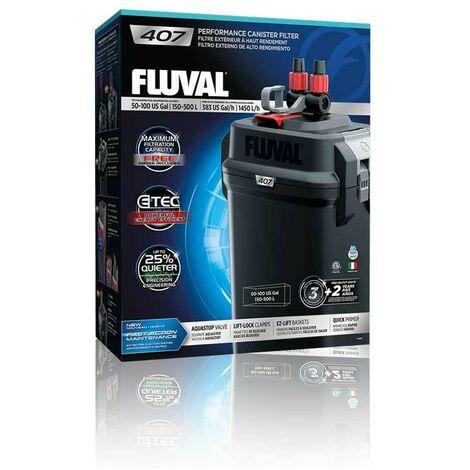 Fluval 407 Filtro Externo