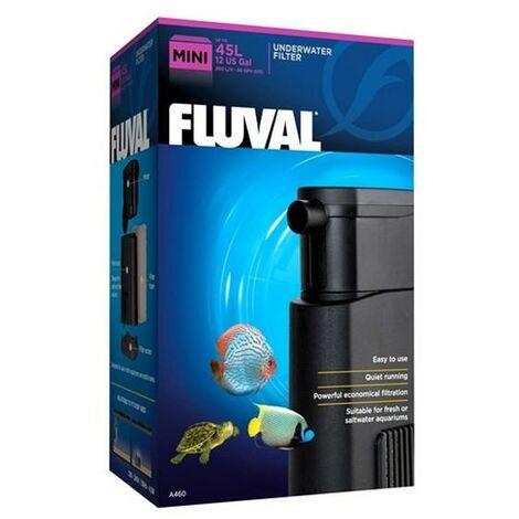 Fluval Mini U/W Filter 200Lph x 1 (58000)