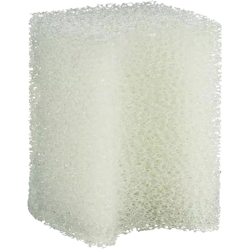 Image of Fluval U1 Power Filter Foam Insert (One Size) (White)