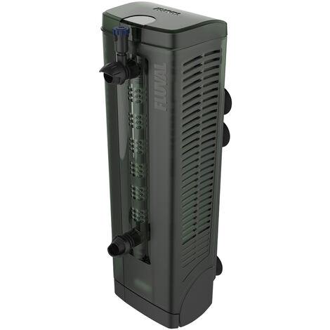 Fluval U4 Underwater Power Filter (UK Plug) (One Size) (Black)