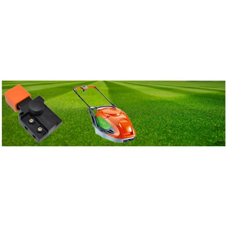 Flymo 400 37VC Lawnmower Switch