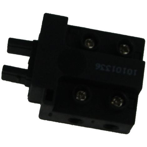 Flymo Contour 500XT Switch