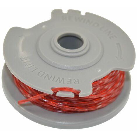 Flymo Contour PowerPlus Cordless CCT250 (9648645-25) FL224 Spool & Line (Single Line)