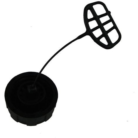Flymo Fuel Cap Assembly