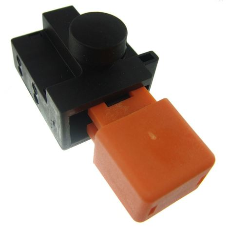 Flymo Hover Vac Dual 37VC Lawnmower Switch