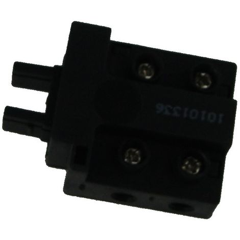 Flymo Mini Trim Auto Plus XT Switch