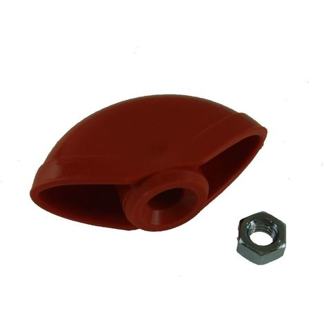 Flymo PC330 Wing Knob Only