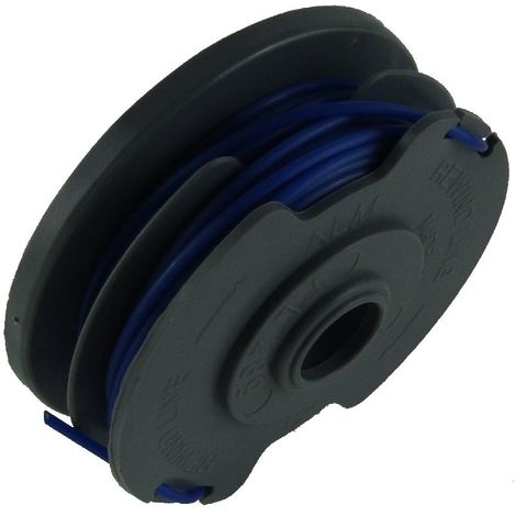 Flymo Power Trim PWT23 (9648641-25) Spool & Line (Twin Line)