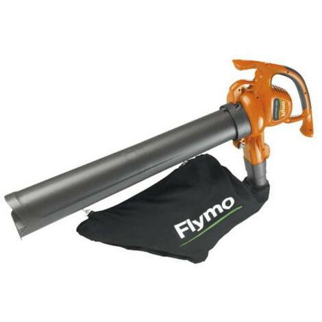 FLYMO PowerVac 3000 - 3000W electric blower-vacuum cleaner-shredder