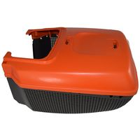 Flymo Venturer 320 Lawnmower Grass Collection Box