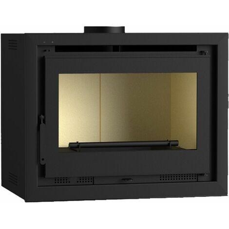 FM Insert de cheminée IT-170 12,5kW à chaleur ventilée