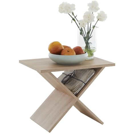 FMD Coffee Table Oak Tree