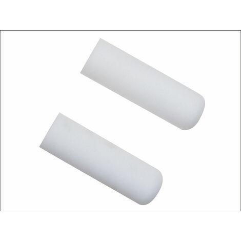 Foam Mini Roller Refills
