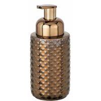 Foam Soap Dispenser Mod. Keo, copper WENKO
