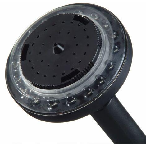 """Foco 1/2"""" LED para estanque con función de agua, Ubbink"""