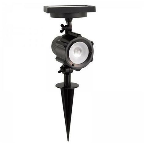 Foco baliza solar Optima Spot light 70 Lumens 1004004