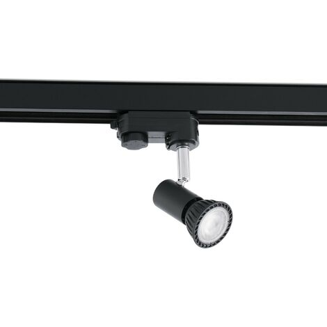 Foco carril Plot (1 luz)