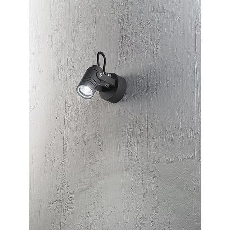 Foco de pared regulable para exteriores PERENZ PERENZ-6522A