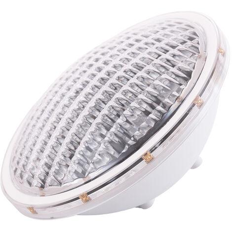 Foco de Piscina de LEDs Par 56 25W | Blanco Natural (KD-PAR56-25W-W)