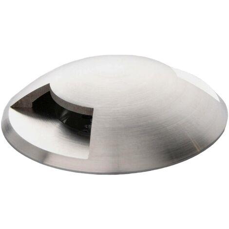 Foco de suelo LED empotrado Helene para exterior