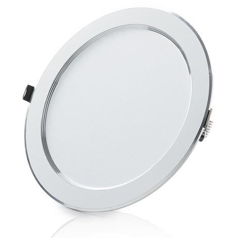 Foco Downlight LED Ø190Mm 18W 1450-1550Lm 30.000H
