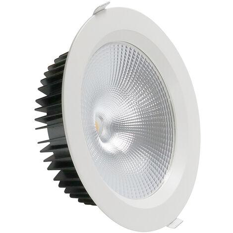 Foco Downlight LED 40W